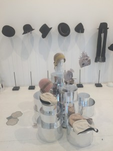 Bespoke and ready-to-wear hat boutique