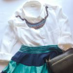 Professional Woman's Style Guide for Hot Weather Days