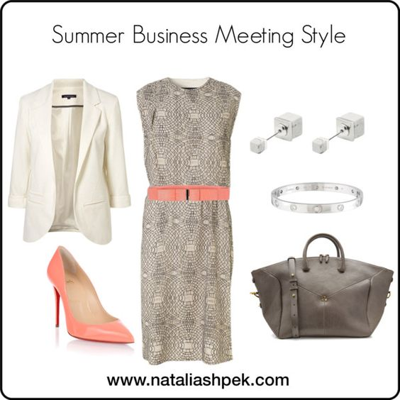 summer_business_meeting_style