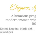 Elegance, Style & Poise One Day Programme in London, 29th April